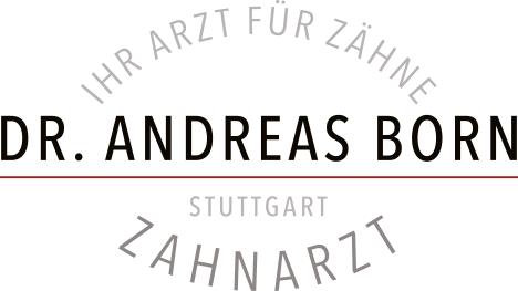 Dr. Andreas Born